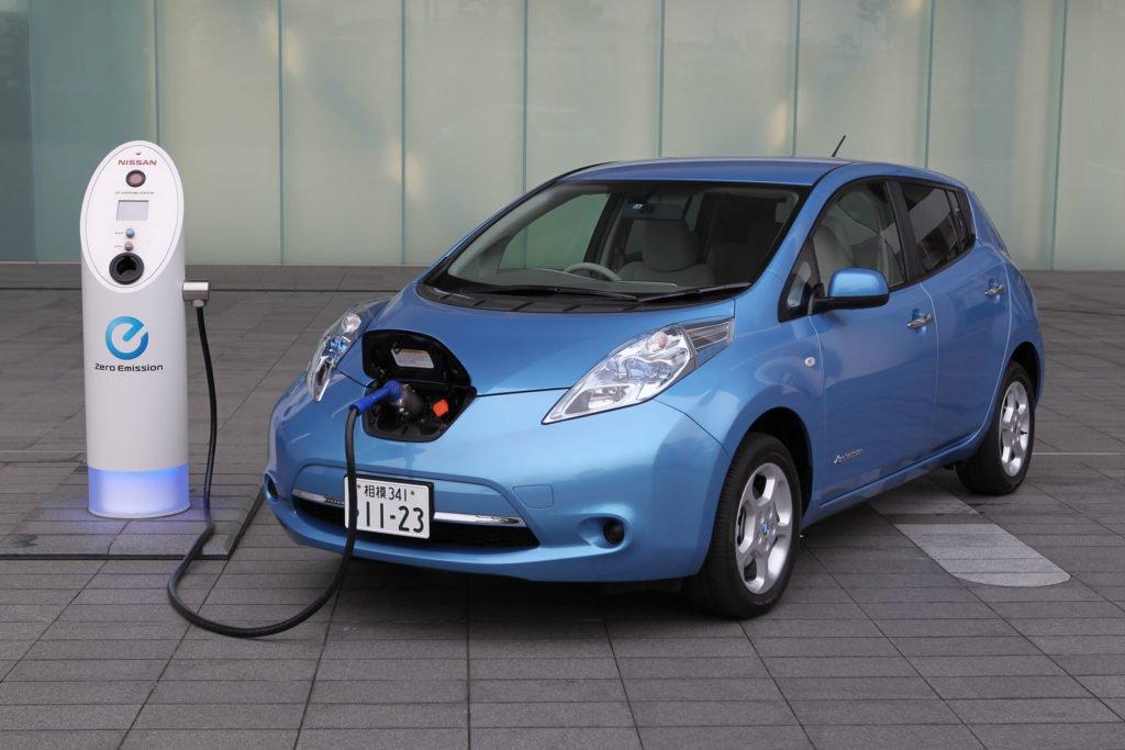 ТОП-20 найпопулярніших електромобілів за 2019 рік: рейтинг