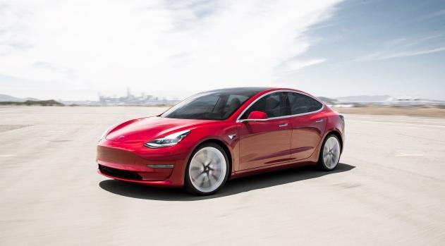 Південна Корея змінила законодавство, дозволивши Tesla захопити ринок електромобілів