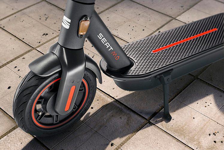Ідеально для міста: SEAT презентував лінійку електричних самокатів та скутерів