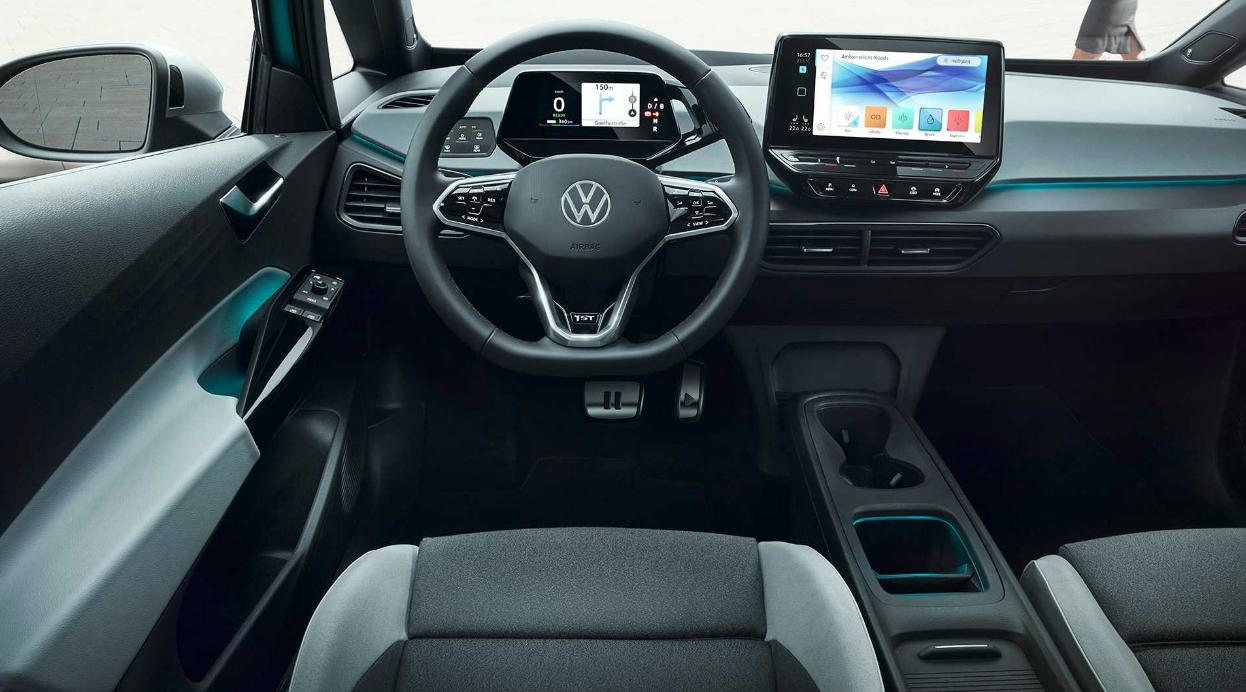 """Volkswagen вирішив проблему з """"прошивкою"""" і готовий продавати електромобілі ID.3"""