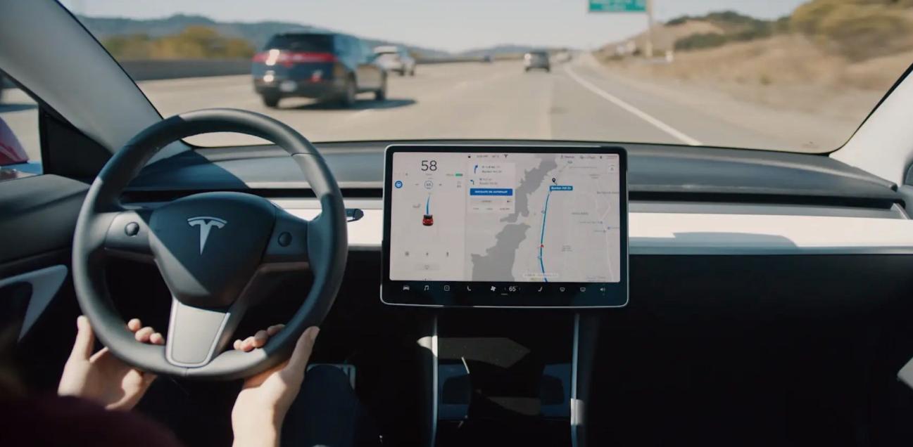 Ілон Маск: Tesla матиме повноцінний автопілот п'ятого рівня вже до кінця року