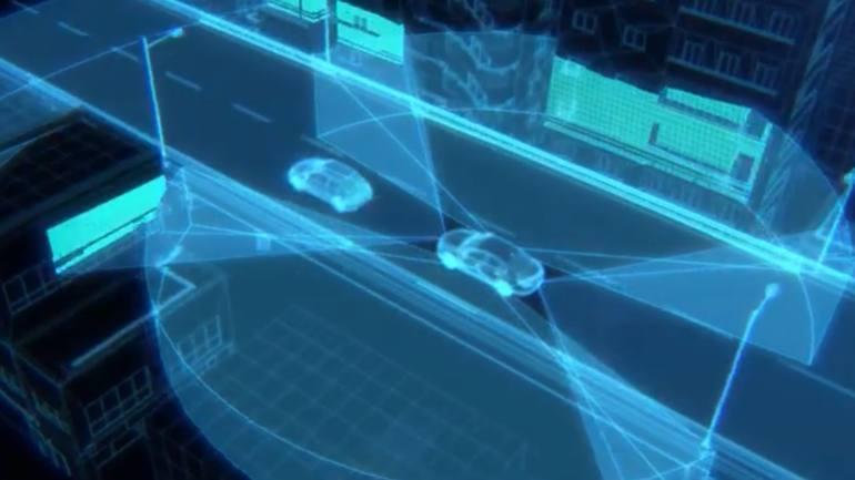 Бачить на 300 метрів вперед: Sony розробила новий автомобільний датчик