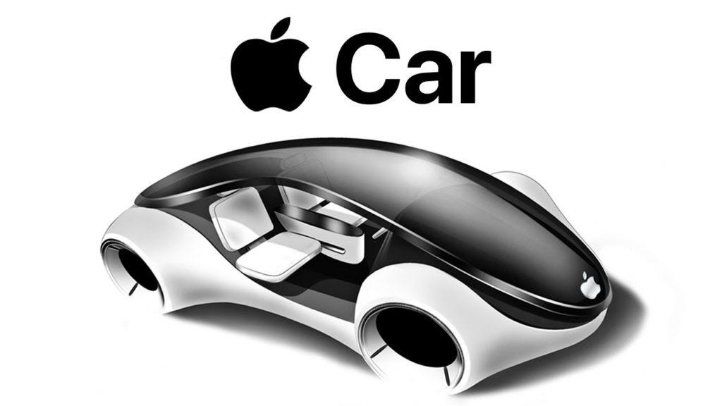 Нові чутки навколо Apple Car: Kia все ще може стати партнером Apple