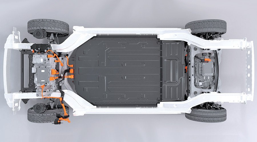 Більше ніякого аутсорсу: Ford закликає запустити в США виробництво акумуляторів