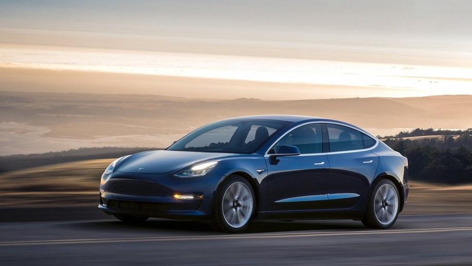 Tesla призупинила виробництво Model 3 у Каліфорнії: в чому проблема?