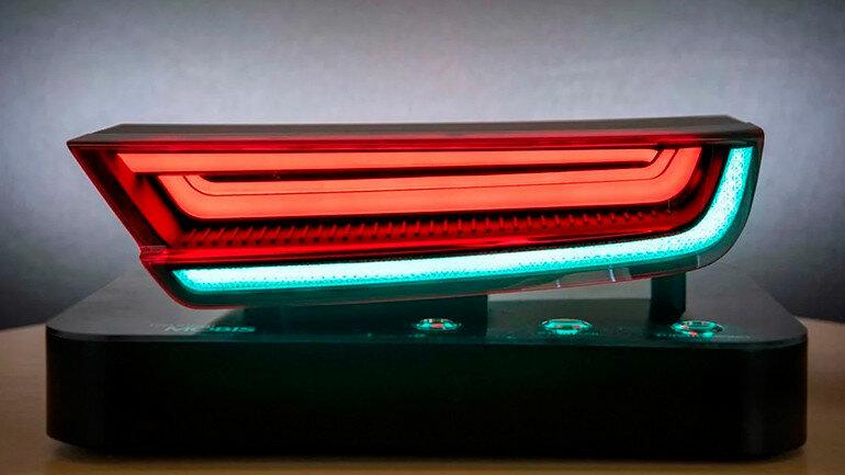 Hyundai зекономить на світлодіодах: стоп-сигнали об