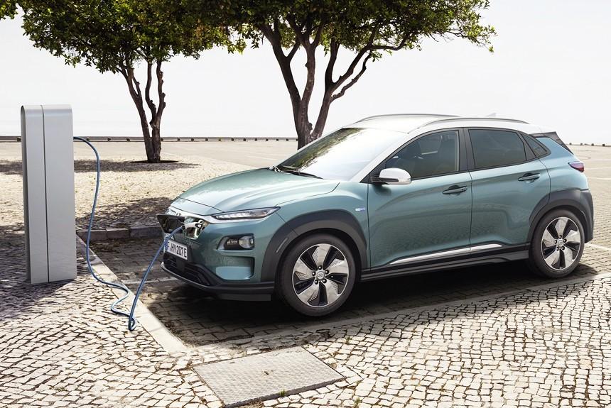 Hyundai відкликає 82 тисячі електромобілів через небезпечні батареї