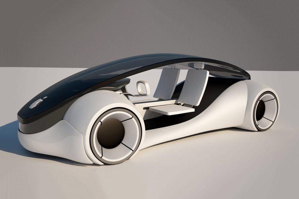 Nissan готова випускати Apple Car: що про це думає Apple?