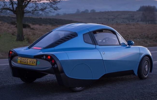 Siemens запустить серійне виробництво водневих автомобілів разом із стартапом Riversimple