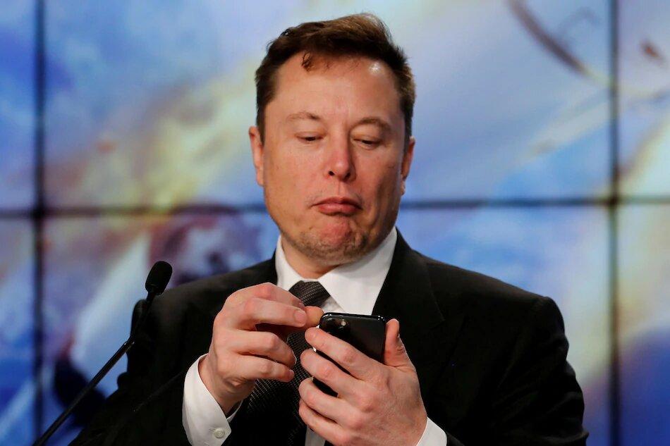 0 млн за місяць: у січні Tesla заробила на біткоїнах більше, ніж за весь 2020 рік