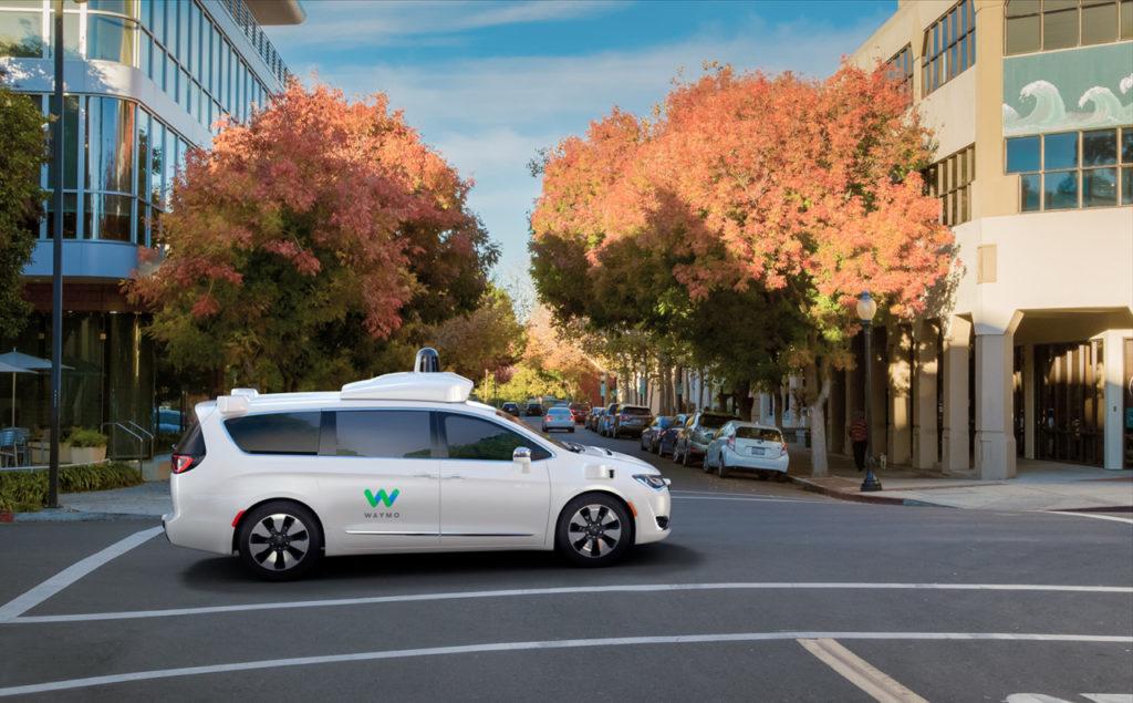 Waymo запустила сервіс роботаксі у Сан-Франциско, але поки в тестовому режимі