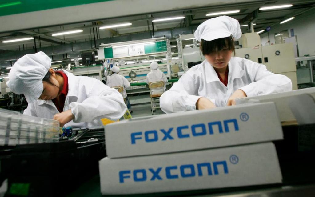 Виробник iPhone займеться електромобілями: тайванська компанія Foxconn створить СП з Fiat Chrysler