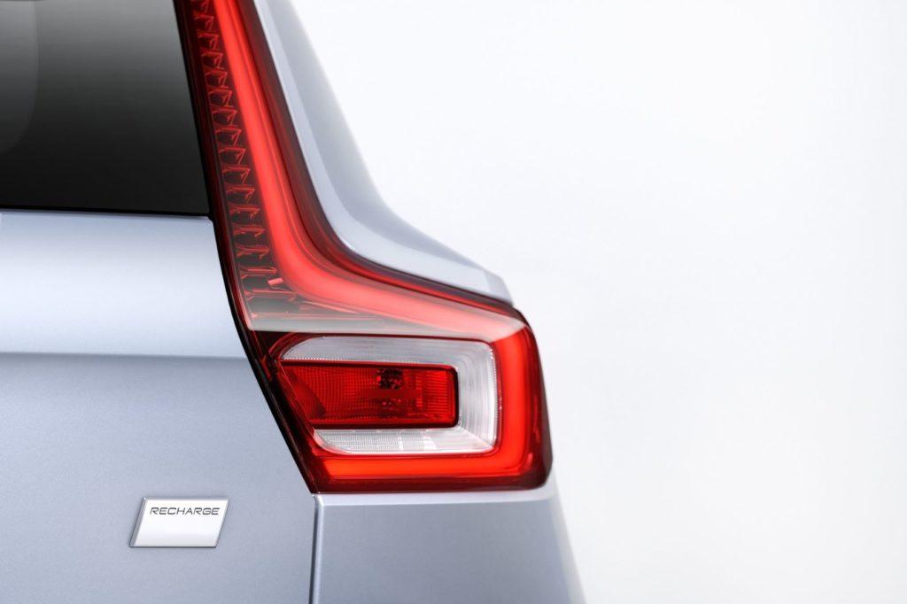 Volvo встановлюватиме власні шини Recharge на електромобілі Volvo: чим вони кращі за інші