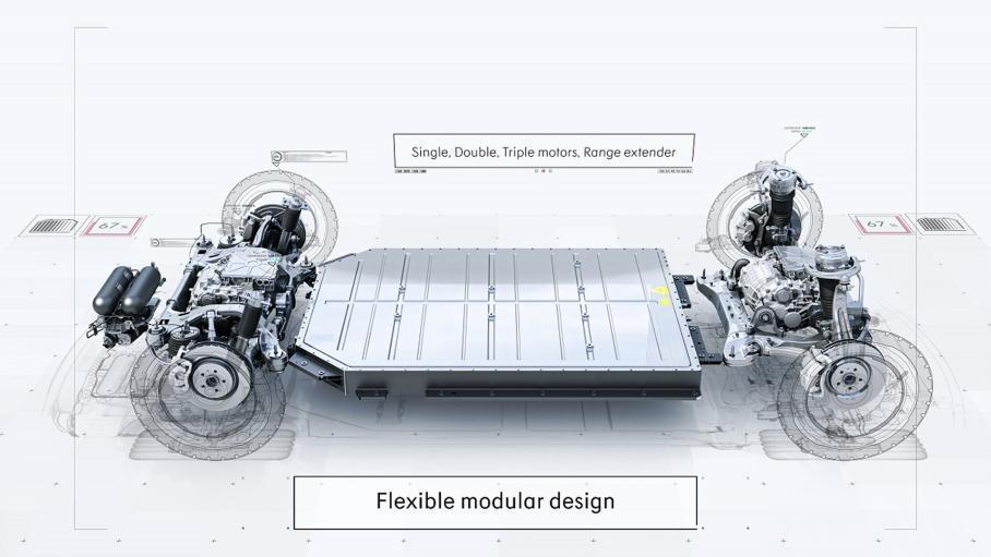 Geely Automobile запустить новий бренд Zeekr, який складе конкуренцію Tesla