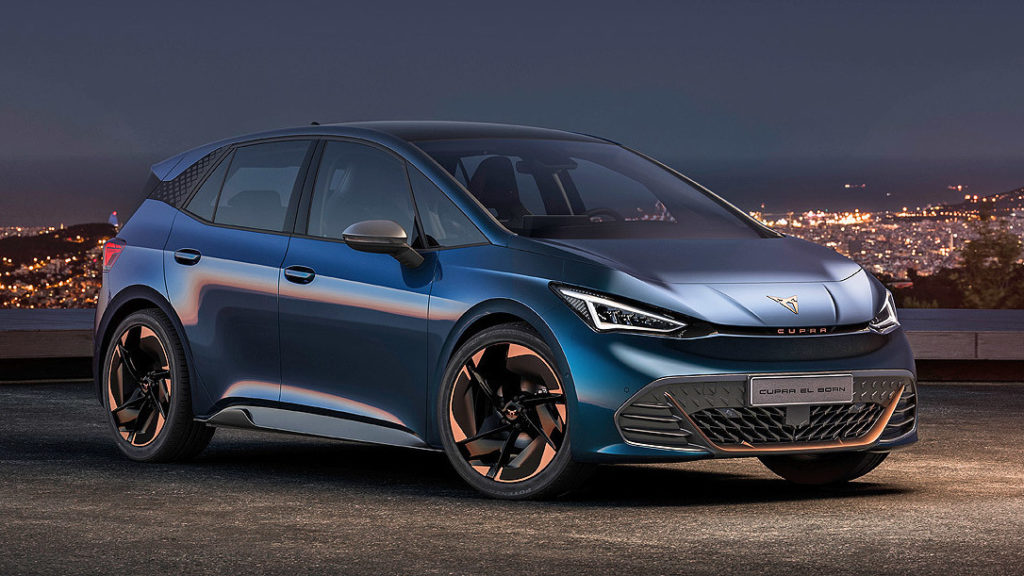 Іспанія стане «електричним» хабом Європи: завод Seat в Мартурелі переобладнають у виробництво електромобілів