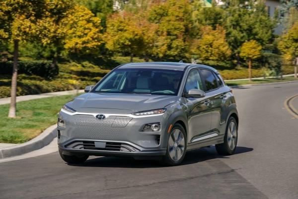 Займання електромобілів обійдеться Hyundai та LG Chem у мільярд доларів