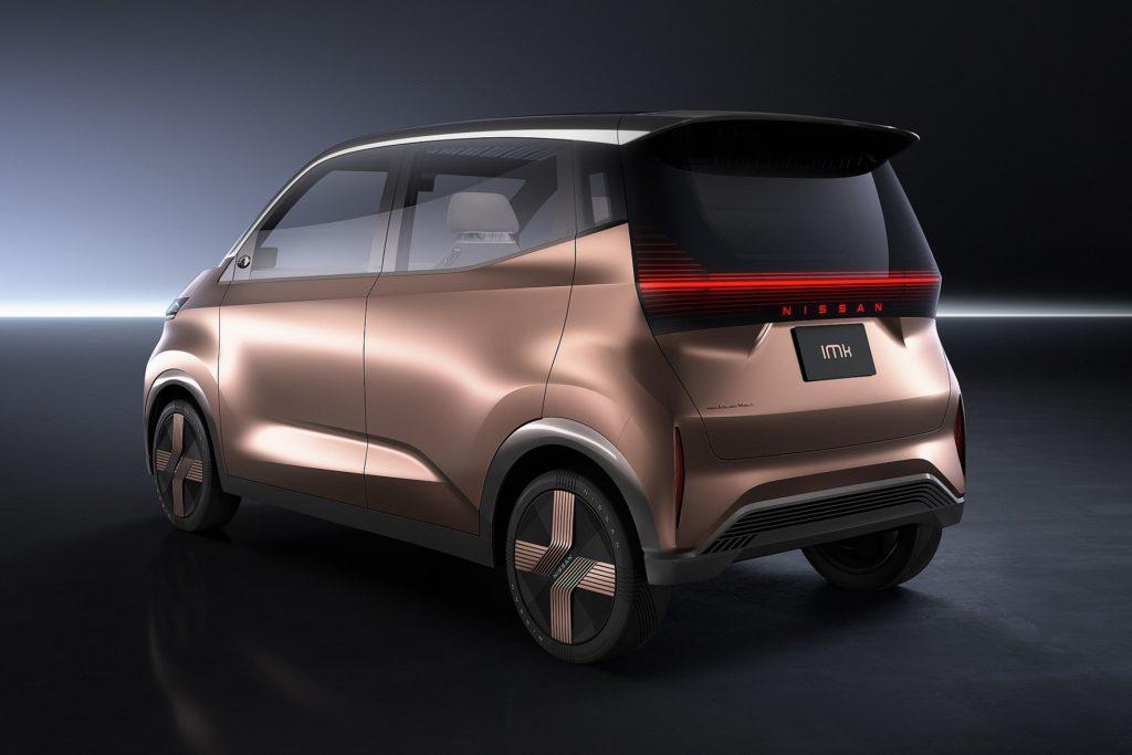 Кей-кар за 20 000 доларів: Nissan разом з Mitsubishi працює над новим електромобілем