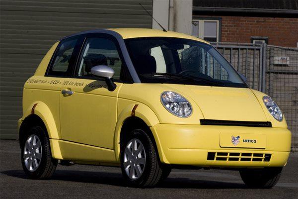 Від «Віслючка» до PULI: топ-5 найекзотичніших електромобілів на ринку України