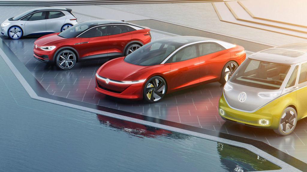 До 2025 року електромобілі будуть дешевші за автомобілі з ДВЗ: оцінка аналітиків