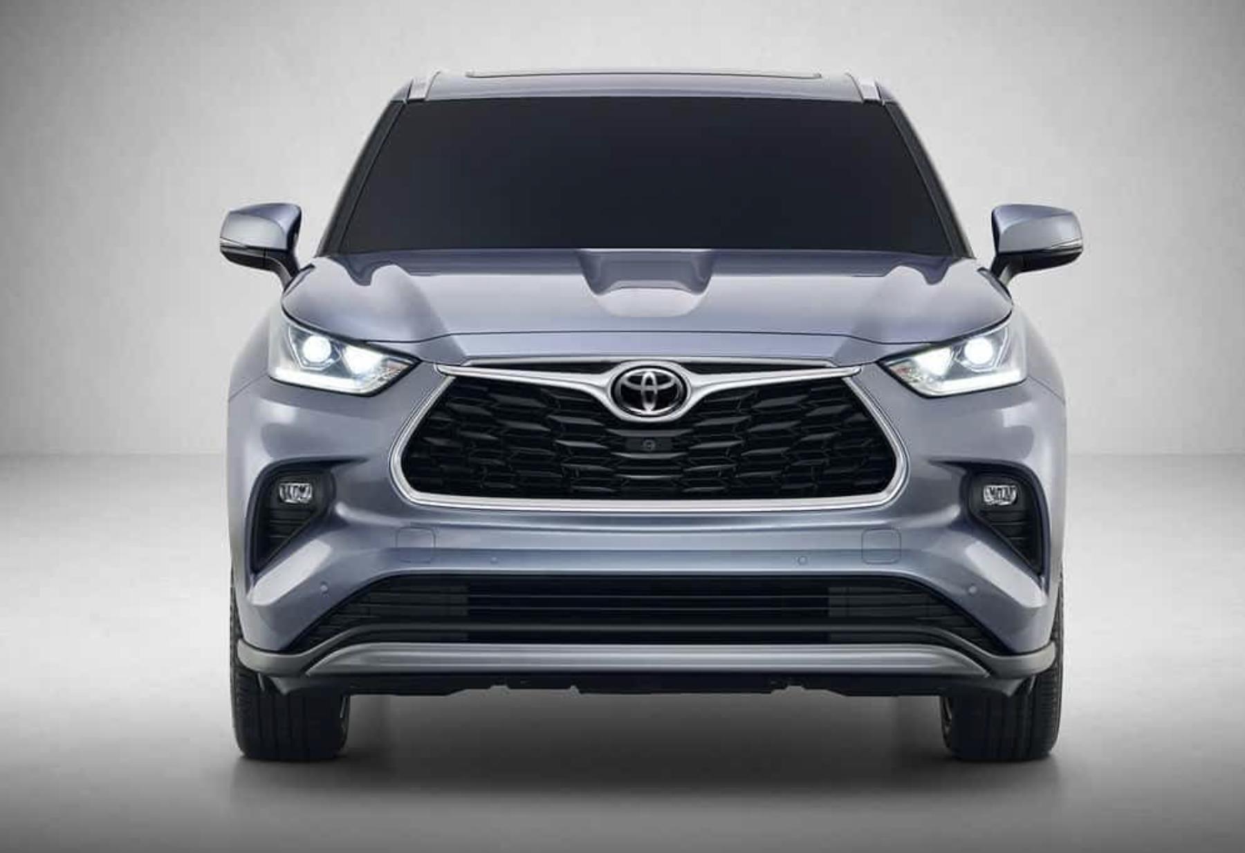 Розгін з місця до 100 км/год за 8,5 с: Toyota Highlander Hybrid представлено офіційно