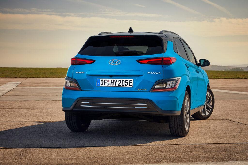 Електрокросовер Hyundai Kona Electric йде з рідного ринку: компанія припиняє продаж через проблеми