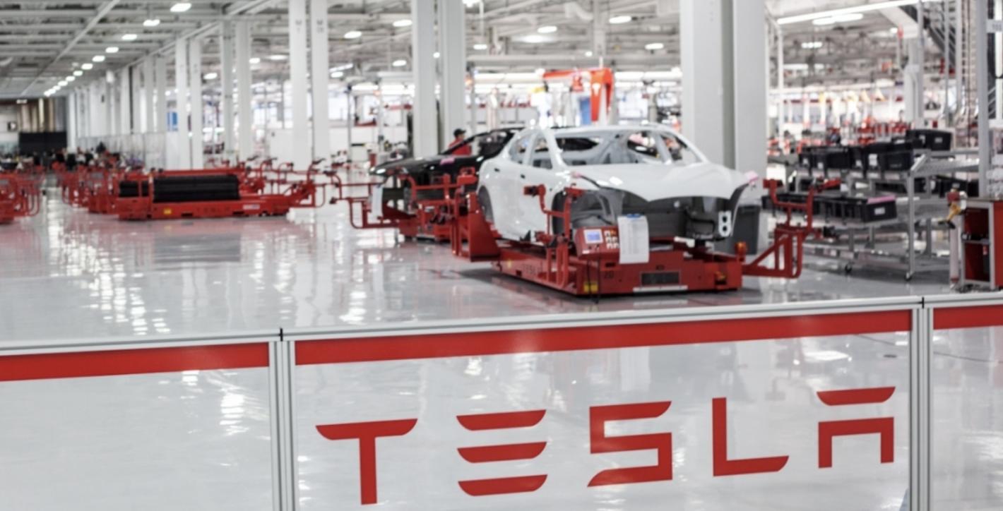 Giga Berlin відкриють не раніше жовтня: чому Tesla затримує запуск виробництва електромобілів в Європі