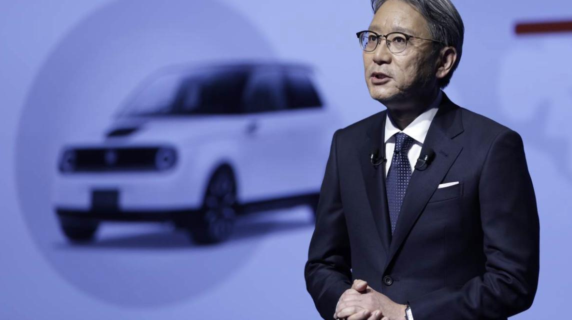 Honda розповіла про своє електричне майбутнє: вже до 2040 року компанія повністю відмовиться від ДВЗ