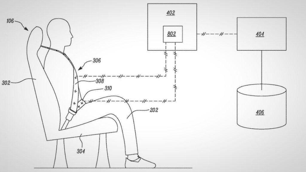 Заглушки не прокатять: Tesla запатентувала систему контролю пристібнутого ременя безпеки