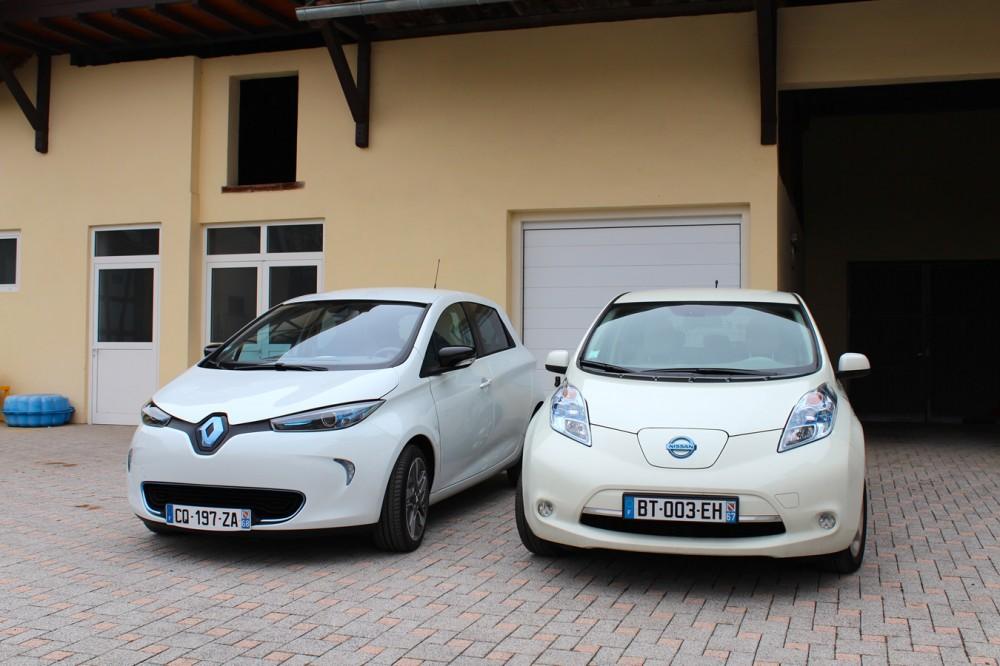 Renault та Nissan готують прорив: дешеві акумулятори для електромобілів стануть спільною розробкою