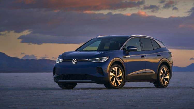 Volkswagen готується очолити рух з посилення екологічних норм в Європі: що з цього вийде