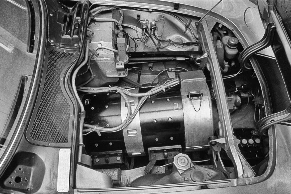 Електромобіль Opel Elektro GT встановив шість світових рекордів одразу: компанія відзначає 50 років події