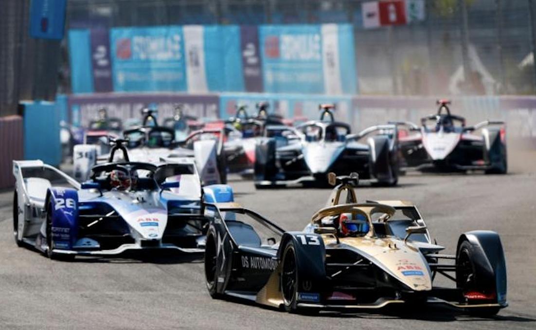 Найкращі маневри в історії Формули E: в Монако пройшов черговий заїзд відомих автоперегонів
