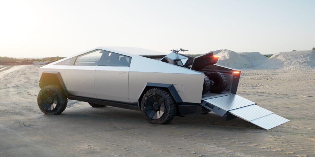 Tesla відкладає випуск електропікапа Cybertruck та вантажівки Semi: названо причини