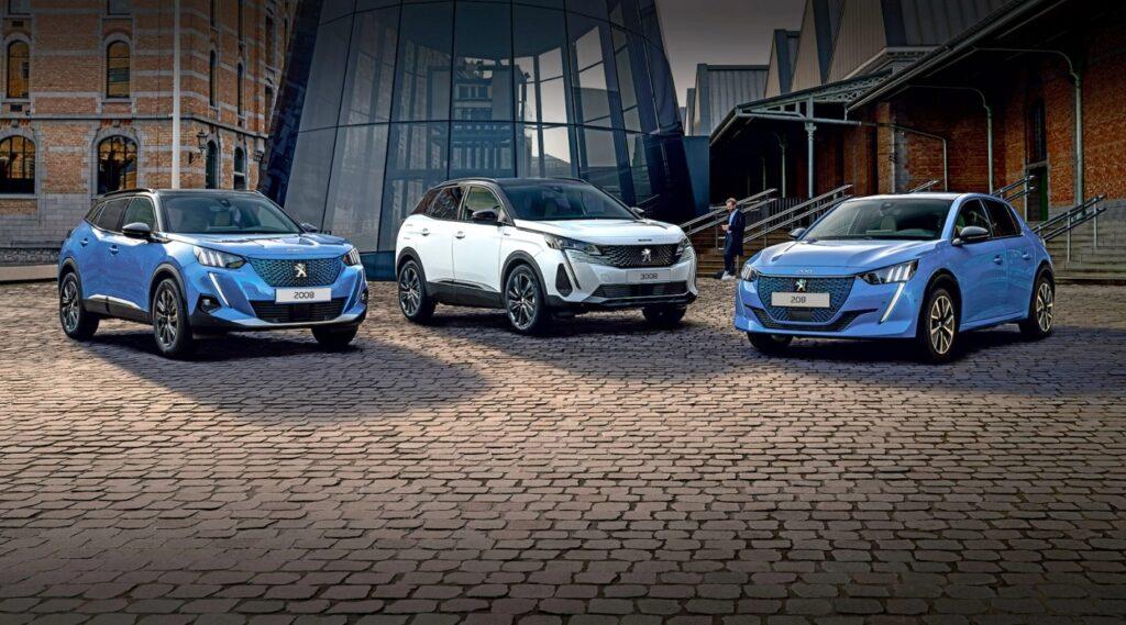 Група Stellantis підвела результати продажів автомобілів PEUGEOT, CITROЁN, OPEL, DS Automobiles в Україні за перше півріччя 2021 року