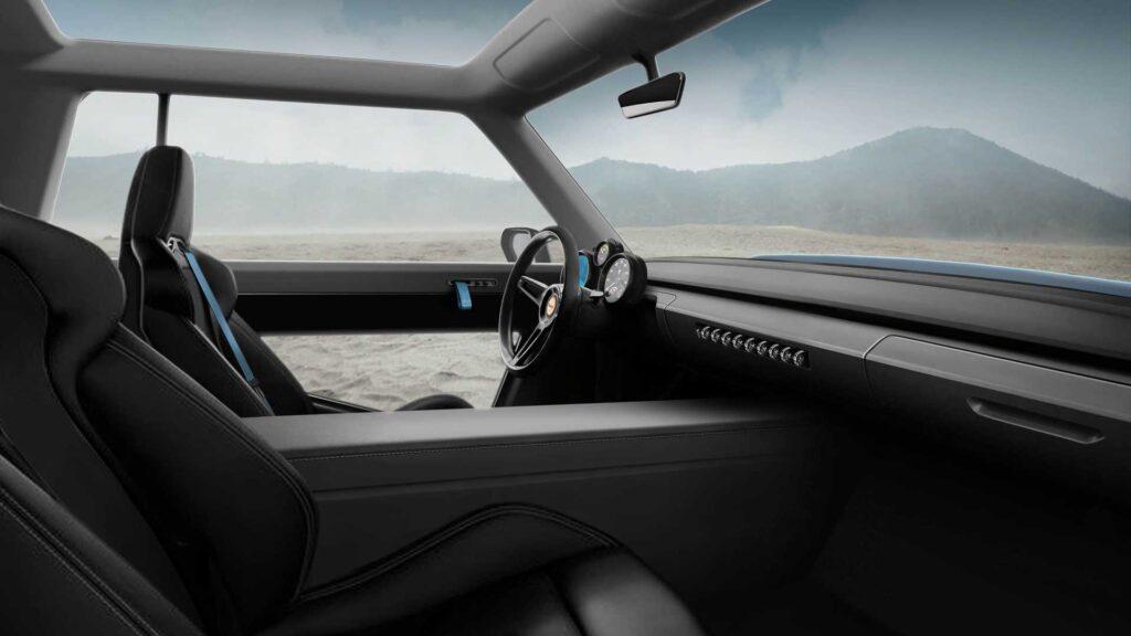 Vanderhall збиратиме чотириколісні електромобілі: позашляховик Brawley EV стане першим в лінійці