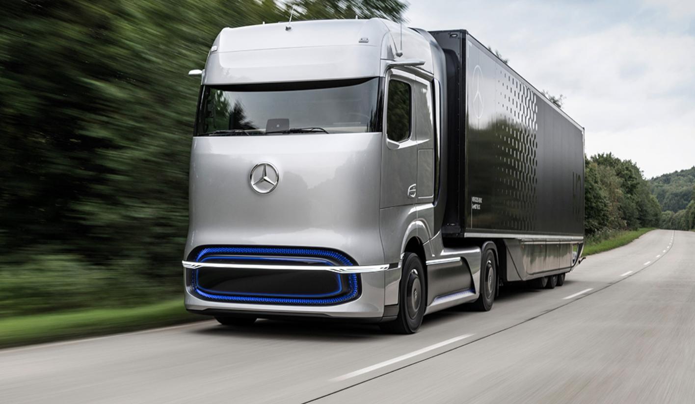 Daimler, Volvo та Traton побудують спільну мережу зарядних станцій для електричних вантажівок