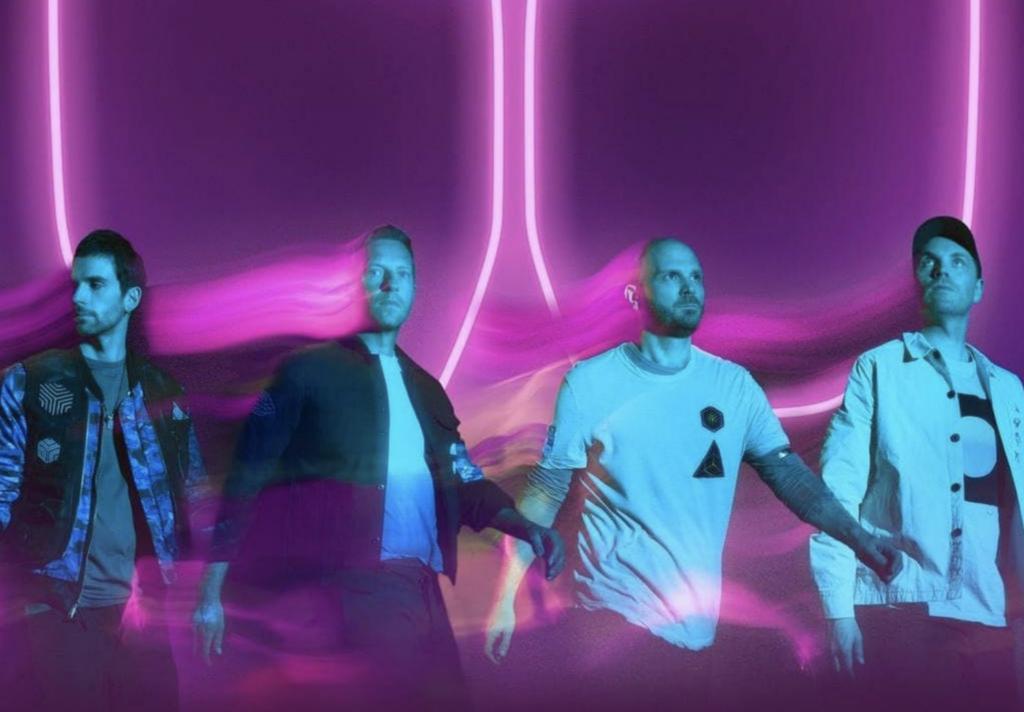 Музика дня: електричні моделі BMW презентуватимуть під саундтрек від Coldplay