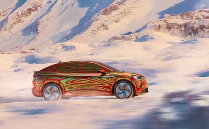 Яким буде Volkswagen ID.5: все про новий німецький електрокросовер