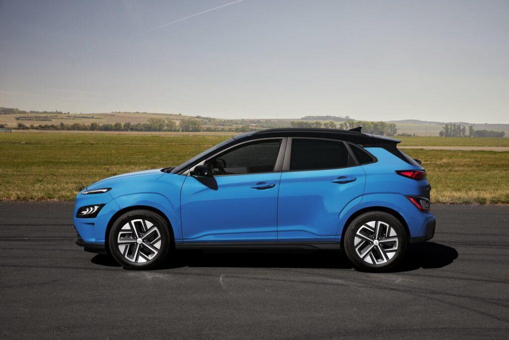 Електромобіль Hyundai Kona EV другого покоління готовий стати на конвеєр